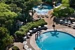 Отель Bourbon Cataratas Convention & Spa Resort