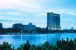 Отель Four Seasons Hotel Cairo at Nile Plaza
