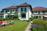 Отель Villa Konstanze