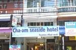 Отель Cha-am Seaside Hotel