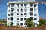 Отель Sea Lion Beach Resort & Spa