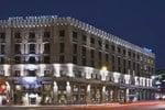 Отель Hotel Seurahuone Helsinki