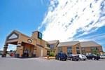 Отель Quality Suites Tulsa