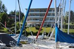 Отель Tennis & Yacht Hotel Velden