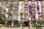 Отель Hotel Kayahan