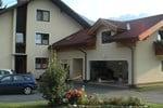 Гостевой дом Pension Johanna Jost