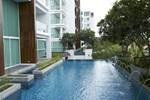 Отель Mida De Sea Hua Hin