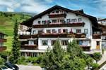 Отель Hotel Garni Alpina