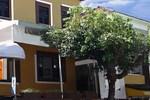 Гостевой дом Âmbar Pousada