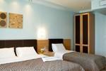 Отель Mistral Hotel