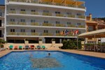 Отель Hotel Santa Anna
