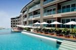 Отель KC Resort & Over Water Villas