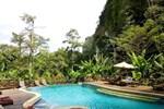 Отель Ao Nang Cliff View Resort
