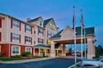 Отель Country Inn & Suites Columbus-Fort Benning