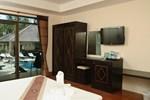 Отель Tropical Palm Resort And Spa