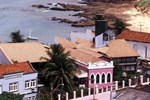 Отель Hotel Catharina Paraguaçu