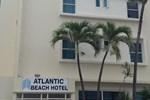 Отель Atlantic Beach Hotel