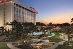 Отель Miami Airport Marriott