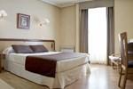 Отель Hotel Mediodia
