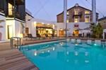 Отель Turbine Hotel & Spa