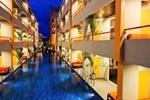 Отель Unico Grand Sandara Hotel