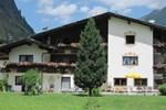 Гостевой дом Gletscher-Landhaus Brunnenkogel