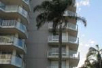 Апартаменты Pacific Regis Apartments