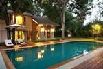 Отель Raya Resort Cha Am