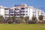 Отель Apartamentos Albir Confort - Golf