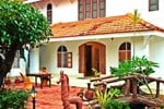 Хостел Vedanta Wake up! by the backwaters, Fort Kochi
