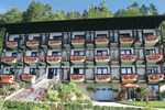 Гостевой дом Hotel Garni Frühstückspension Neff