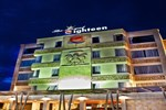 Отель The Royal Eighteen Resort and Spa