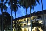 Отель Coconut Beach Resort