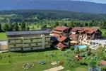 Отель Alpen Adria Hotel & Spa