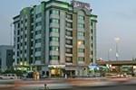 Отель Ambassador Suites