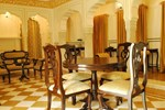 Отель Royal Heritage Haveli