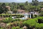 Отель Pierre & Vacances Les Parcs de Grimaud