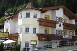 Hotel Arlenburg
