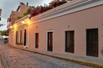 Гостевой дом Villa Herencia Hotel