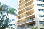 Апартаменты Horizons Holiday Apartments