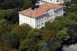 Отель Grand Hotel Rimini