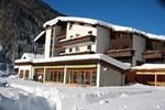 Отель Bio Hotel Stillebach