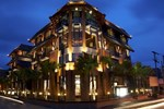 Отель Mercure Samui Chaweng Tana