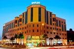 Отель Park Inn by Radisson Al Khobar
