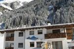 Апартаменты Gletscherchalet