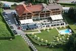 Отель Hotel Schönblick - Schneider