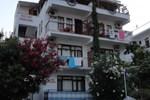 Гостевой дом Meltem Pension