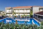 Отель Hotel Nereides