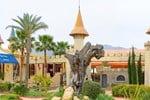 Отель Camping Aqua Magic Excalibur