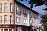 Отель Hotel Goritschnigg